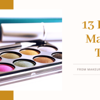 13 Makeup Tips for Women Over 50.