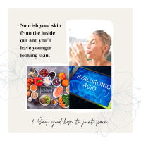 Nourish Your Skin From The Inside Out!